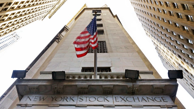 Is Clinton's health weighing on Wall Street?