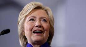 Clintons buy new home, next door?