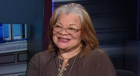 Alveda King on the Charlotte protests fallout