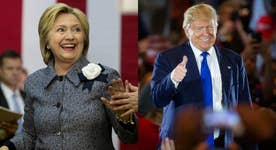 Trump vs. Clinton: The battle for Florida