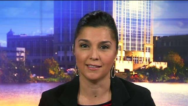 Rachel Campos Duffy On Trump S Childcare Plan On Air