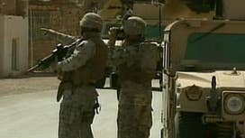 Pentagon to plan U.S. troop surge in Iraq