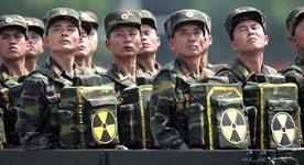 What can the U.S. do to stop North Korea from becoming a nuclear state?