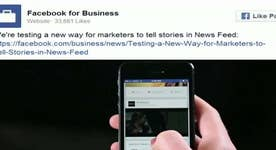 Facebook overestimates video viewing