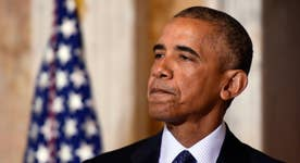 Lack of leadership in White House adding to divide in America?