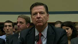 FBI director grilled on Capitol Hill