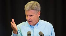 Did Gary Johnson pick up his biggest endorsement yet?