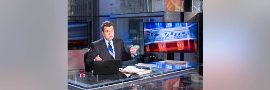 Cavuto: Trump, Clinton Have Their Work Cut Out For Them