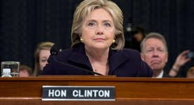 Solar, wind energy money going to Clinton Foundation?