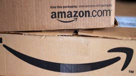 Amazon trying to compete with UPS, FedEx?