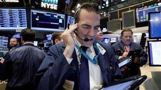 Do stocks go up in a weak economy?