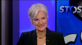 Jill Stein on creating jobs, fixing America's debt crisis