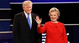 Did the debate impact how Americans are voting?