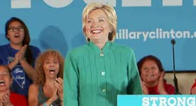 FBI releases documents in Clinton email probe