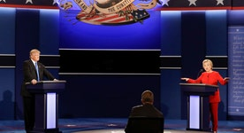 Decoding the candidates' debate body language