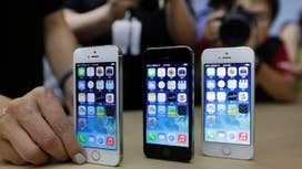 Apple in talks with suppliers to reduce costs