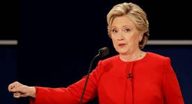 Wilbur Ross: When Clinton has no real thing to say she plays the race card
