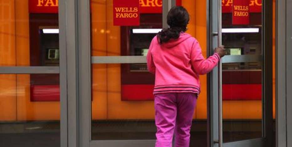 Wells Fargo victim Linda Edwards shares her story.