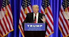 Giuliani: We want Donald Trump to be authentic