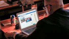 U.S. to relinquish internet control at midnight