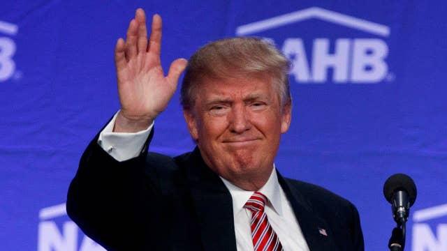 Will liberal media successfully sabotage Trump?