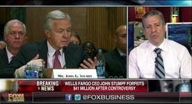 California suspends Wells Fargo business relations