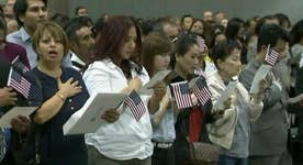 Why 400 applications rushed for U.S. citizenship