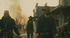'The Magnificent Seven' remake hits theaters