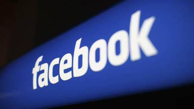 Facebook on track to be first $1T company?