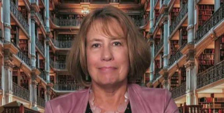Former FDIC Chair Sheila Bair on whether it's time for the Fed to raise interest rates.