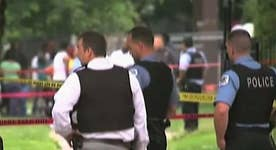 Chicago shooting deaths on the rise