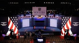 Trump finance chair previews first debate