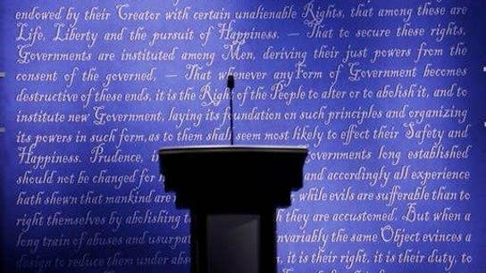Will the Hofstra debate impact the markets?