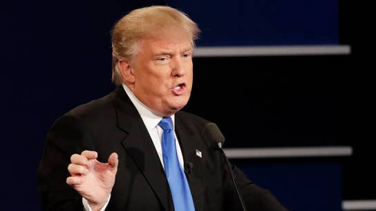 Podesta: Trump Will Take U.S. Back to the Twentieth Century