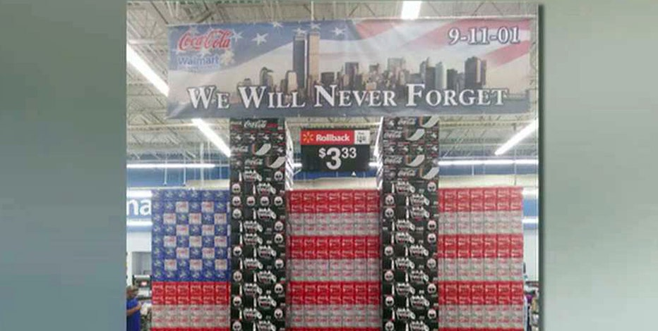 Turkel Brands CEO Bruce Turkel discusses offensive 9/11 ads.