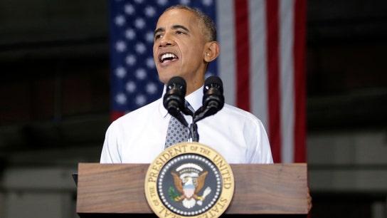 Serrano: Obama has chosen Saudi royals over the 9/11 families