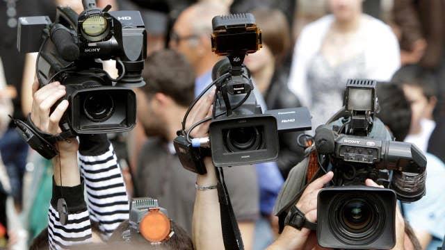 Conservative media under fire