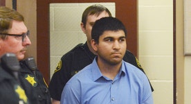 Washington mall shooter: ISIS link?