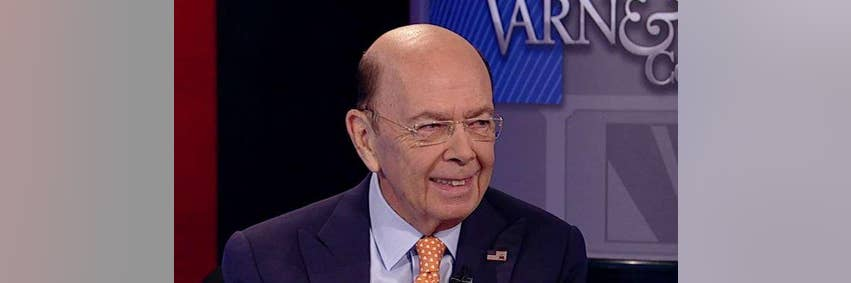 Wilbur Ross Talks Investment Strategy