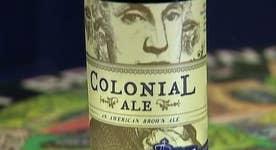 Recreating George Washington's beer recipe