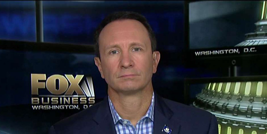 Louisiana Attorney General Jeff Landry on why he wants to remove New Orleans from the list of U.S. sanctuary cities.