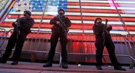 U.N. General Assembly creating security challenge in NYC