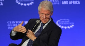Report: Bill Clinton aides used tax money on Foundation
