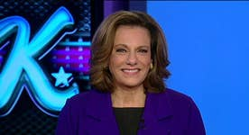 KT McFarland: A military solution won't be enough to defeat ISIS
