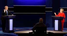 Presidential Historian: Donald Trump won the debate