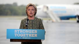 Hillary Clinton to Silicon Valley: The Government Needs Your Help