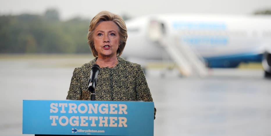 Hillary Clinton discusses how Silicon Valley can help prevent the recruitment and radicalization of would-be terrorists.