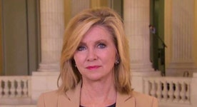 Rep. Blackburn: Stop and frisk is constitutional