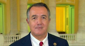 Rep. Franks on Congress' vote to override Obama's 9/11 bill veto