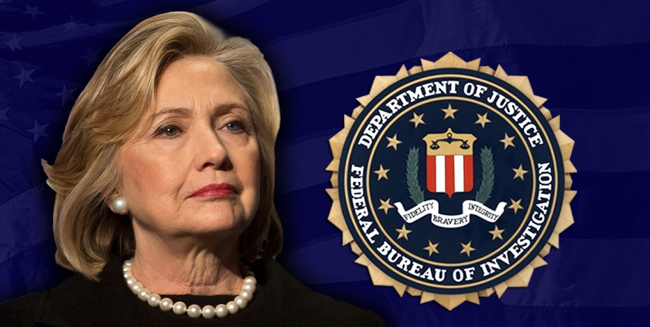 Former FBI Assistant Director James Kallstrom weighs in on significance behind the FBI reopening the case against Hillary Clinton.